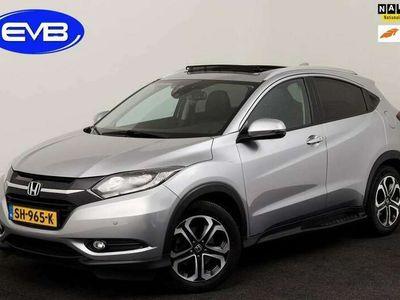 tweedehands Honda HR-V 1.5 i-VTEC AUTOMAAT EXECUTIVE,PANORAMADAK,TREKHAAK