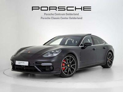 tweedehands Porsche Panamera Turbo