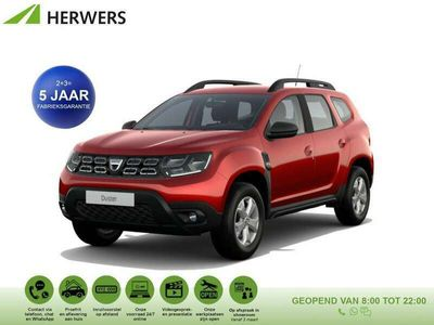 tweedehands Dacia Duster 1.0 TCe Bi-Fuel Comfort | Pack Media Nav | Pack Lo