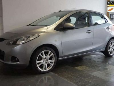 tweedehands Mazda 2 1.3 TS Plus nieuwe apk/airco