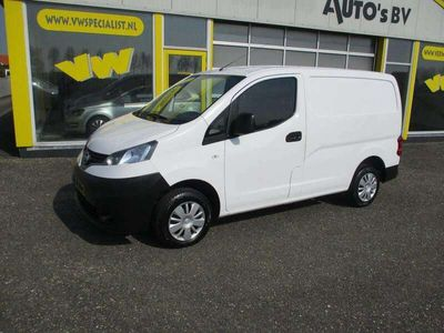 tweedehands Nissan NV200 1.5 dCi Visia Budget Edition