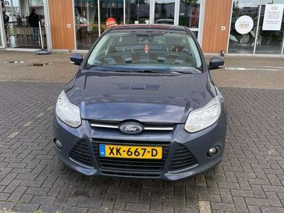 tweedehands Ford Focus 1.6 TI-VCT Trend