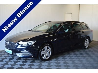 tweedehands Opel Insignia Sports Tourer 1.5 Turbo // CRUISE CLIMA 2xPDC STOE