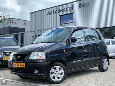 tweedehands Hyundai Atos 1.1i Dynamic // Nu voor maar €1645,-