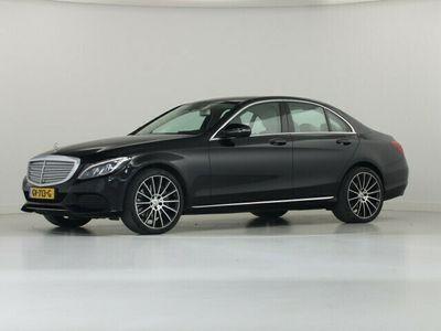 tweedehands Mercedes C350e C-KlasseLease Edition - Excl. BTW