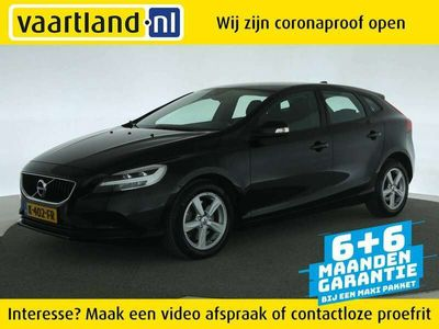 tweedehands Volvo V40 T2 Black Edition