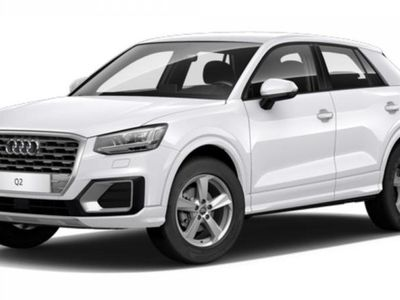 tweedehands Audi Q2 epic TFSI 110 kW / 150 pk