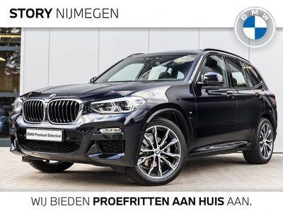 tweedehands BMW X3 sDrive20i Aut. /M Sportpakket / Panorama Schuif-ka