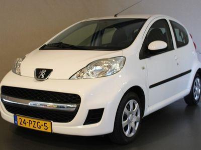 tweedehands Peugeot 107 1,0-12V XS