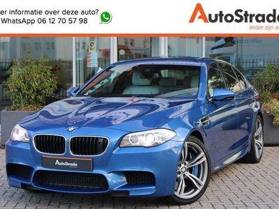 tweedehands BMW M5 560PK