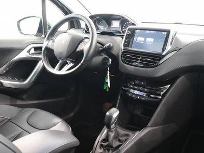 tweedehands Peugeot 208 1.2 VTi Allure