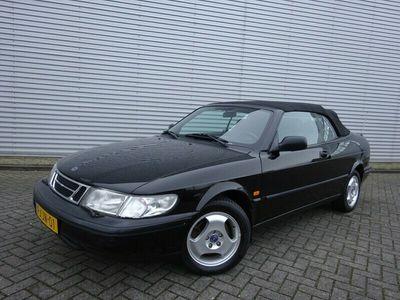 tweedehands Saab 900 Cabriolet 2.0 S