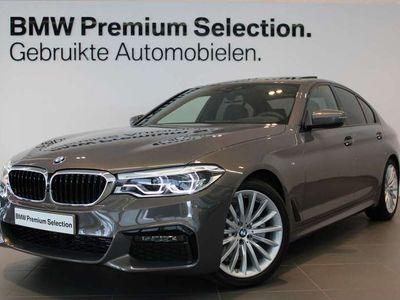 tweedehands BMW 520 5-SERIE i High Executive Edition