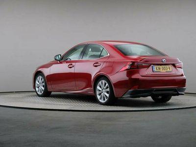 tweedehands Lexus IS300h Business Line, Automaat, € 19.900