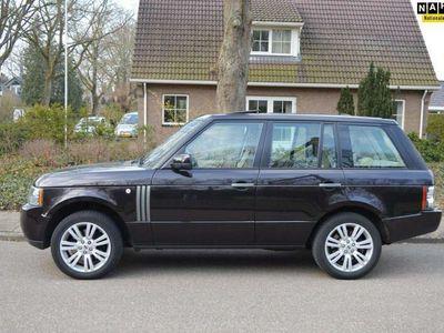 tweedehands Land Rover Range Rover 3.6 TDV8 Vogue org NL/NAP/harman/kardon