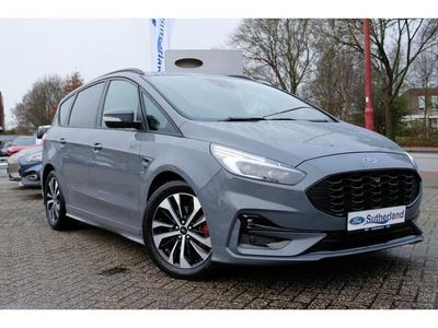 tweedehands Ford S-MAX 2.0 Ecoblue ST-Line Automaat 190