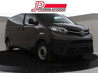 tweedehands Toyota Proace Worker 2.0 D-4D Navigator