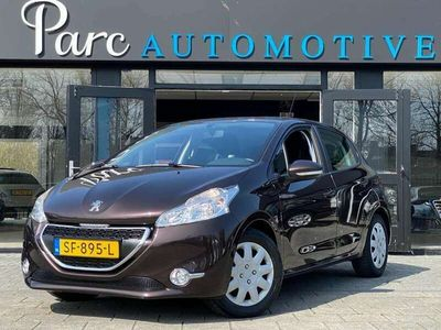 tweedehands Peugeot 208 1.2 VTi Access, Cruise, Airco, Pdc, Aux, Usb!