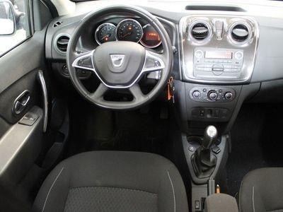 tweedehands Dacia Sandero 0.9 tce bi-fuel sl royaal / trekhaak