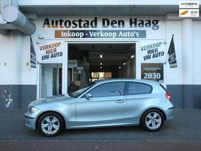 tweedehands BMW 118 118 i Business Line Automaat Airco