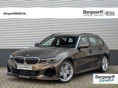 tweedehands Alpina B3 BMW 3-serie Touring Touring | ''Sepang Bronze'' |