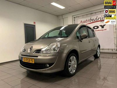 tweedehands Renault Grand Modus 1.2 TCE Exception * Airco-ecc / Cruise control / T