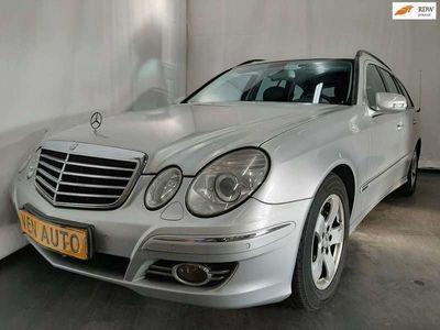 tweedehands Mercedes E220 Estate CDI Business Class Avantgarde Airco Navi