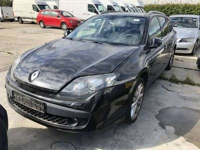 tweedehands Renault Laguna Estate 2.0 dCi Dynamique
