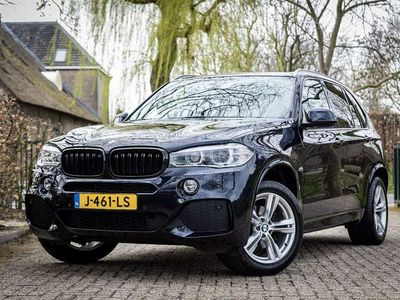 tweedehands BMW X5 xDrive30d M-Sport Panorama Head Up