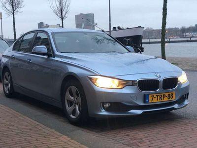 tweedehands BMW 320 3er Efficient Dynamic Edition Sport-Aut. Blue Per