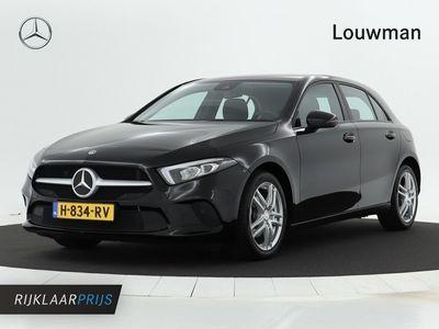 tweedehands Mercedes A180 Premium Achteruitrijcamera | Stoelverwarming | Cruise..