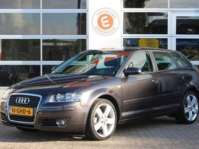 tweedehands Audi A3 Sportback 1.6 Attraction Business Clima NL-Auto