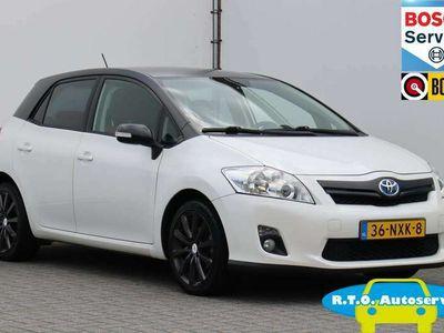 tweedehands Toyota Auris 1.8 Full Hybrid Aspiration NETTE AUTO!!