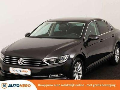 tweedehands VW Passat 1.4 TSI ACT Comfortline 150PK VU59095 | Climate |