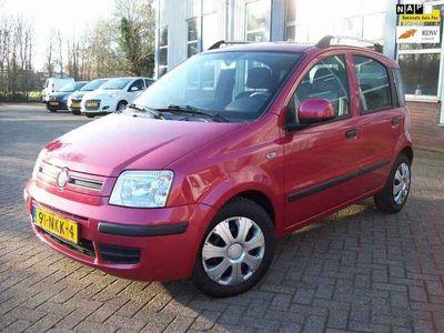 tweedehands Fiat Panda 1.2 Edizione Cool 1e eigenaar Prijs Rijklaar!