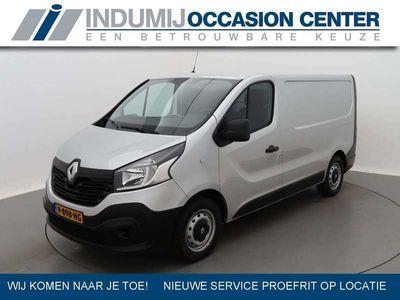 tweedehands Renault Trafic 1.6 dCi T27 L1H1 Comfort / Trekhaak / Navigatie /
