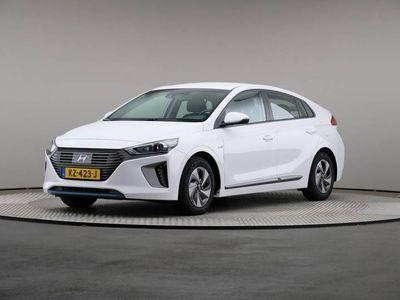 tweedehands Hyundai Ioniq 1.6 GDi Hybrid i-Motion, Automaat, Navigatie