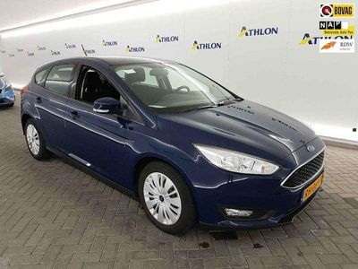tweedehands Ford Focus 1.5 TDCI Lease Edition 88kW 5drs
