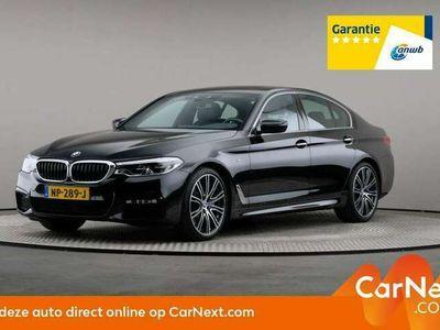 tweedehands BMW 540 5 SeriexDrive High Executive, € 40.900