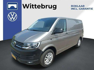 tweedehands VW Transporter T62.0 TDI L1H1 Comfortline Imperiaal/ Airco/ Cruise/