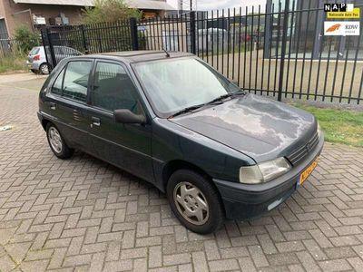 tweedehands Peugeot 106 1.6 Automaat NIEUWE APK