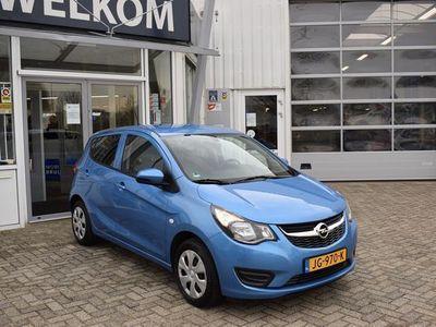 tweedehands Opel Karl 1.0 ecoFLEX Edition *Super nette auto!*