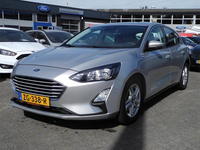 tweedehands Ford Focus 1.0 EcoBoost 100pk Trend Edition Business