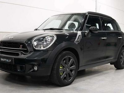 tweedehands Mini Cooper S Countryman 1.6 Chili Navigatie Leder Stoelverwarming