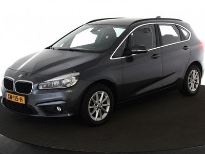 tweedehands BMW 218 2 Serie Active Tourer i Executive Automaat