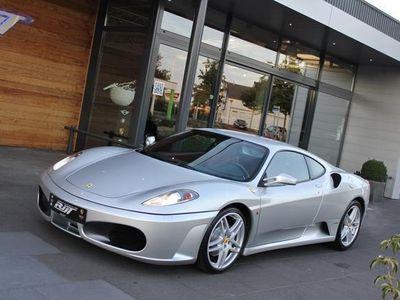 tweedehands Ferrari F430 4.3 V8 F1 486PK **LEDER/NAVI/XENON**