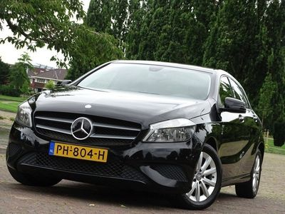 tweedehands Mercedes A200 CDI Prestige / nieuw type / automaat