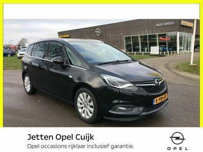 tweedehands Opel Zafira 1.4 Turbo Innovation AUTOMAAT 7p. (RIJKLAAR)
