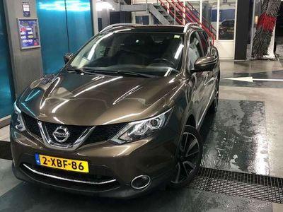 tweedehands Nissan Qashqai 1.5 dCi Tekna
