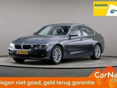 tweedehands BMW 330e 3 SerieEssential Comfort € 21.900